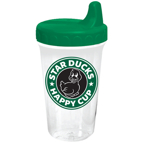 Star Ducks Sippy Cup Image